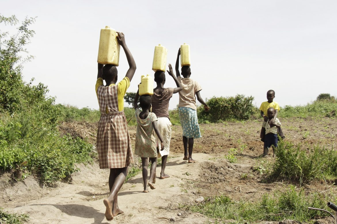 Cape Town to limit water usage in water crisis