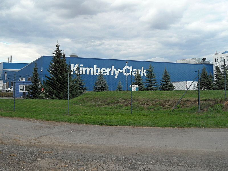 Kimberly Clark to lay off 5,000 employees