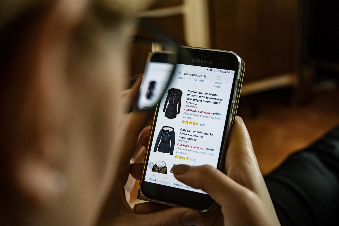 Millenials only buy products with online reviews