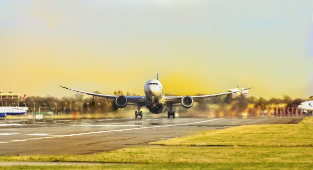 Heathrow's airport expansion gets the green light