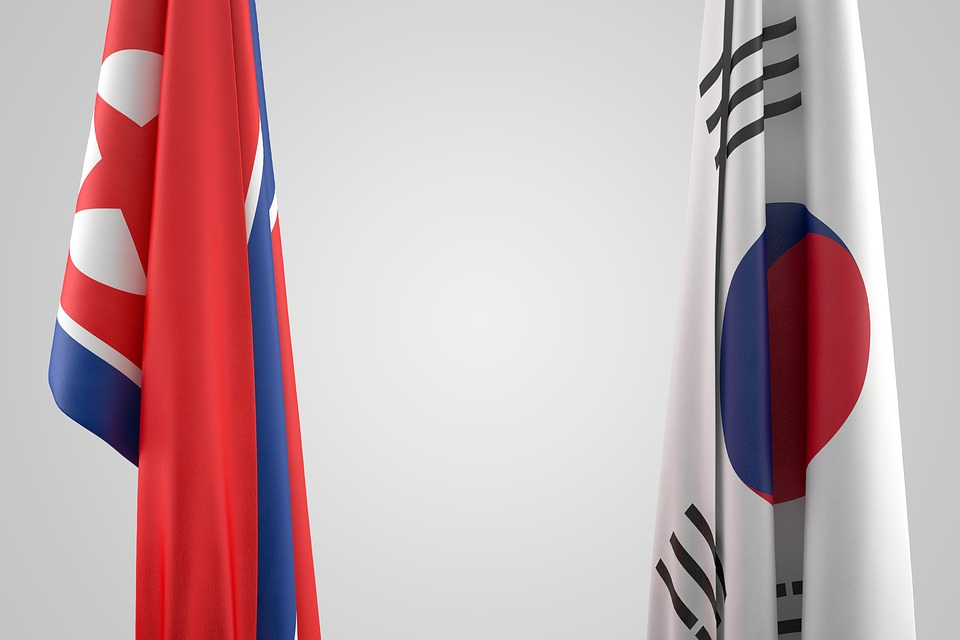 North & South Korea pledge peace and end of nuclear weapons