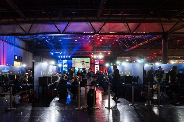 Esports event to be held in Tokyo, Japan