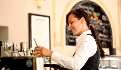 Japan redefines hospitality by investing in service industry