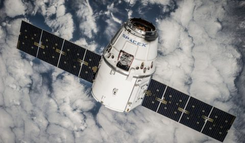 NASA gives SpaceX $50 million contract to launch new satellite