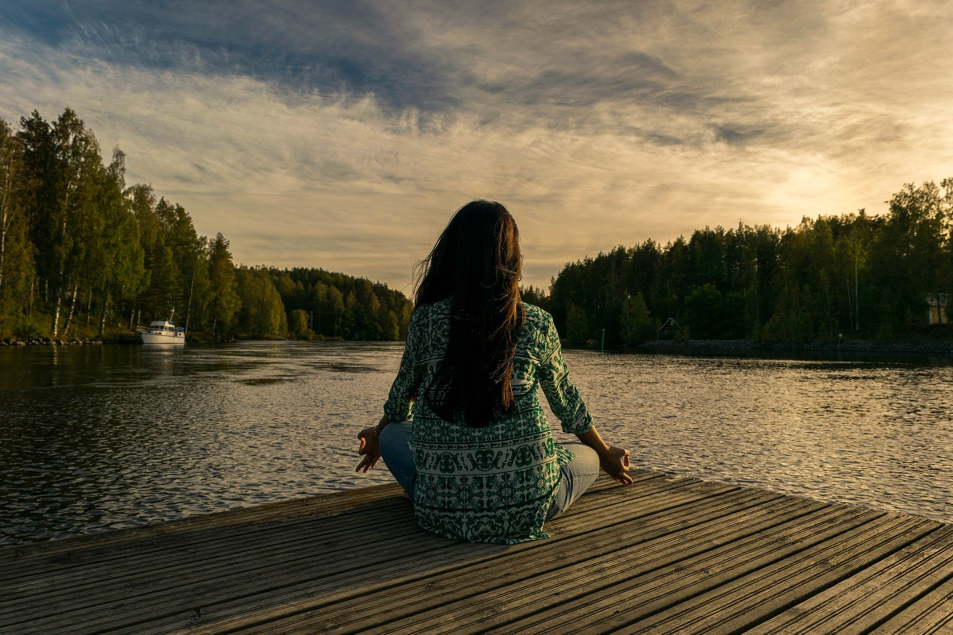 Mindfulness matters: 5 ways to begin your mindfulness journey