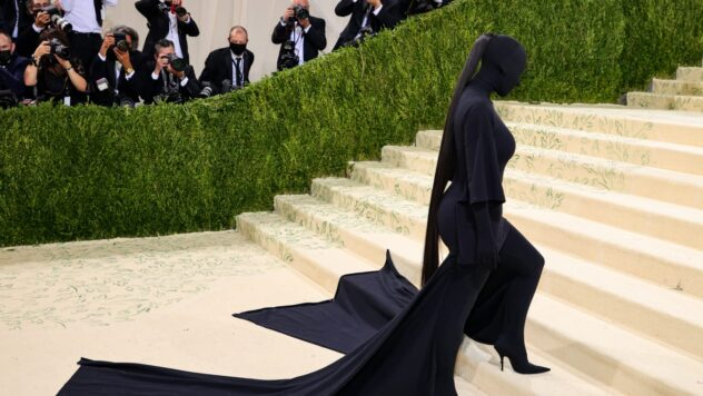 This year's Met Gala, featuring 'American indepence' theme