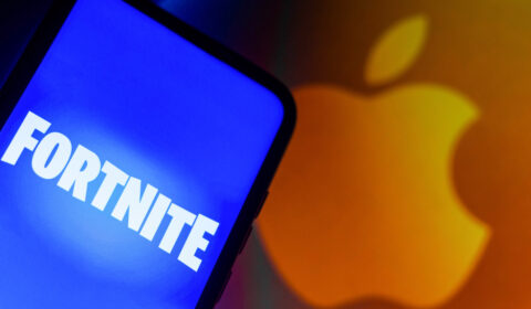 Fortnite banned from App Store as legal battle continues